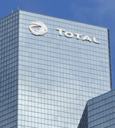 le groupe Total