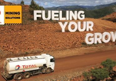 Total mining