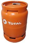 bouteille de gaz de 9kg