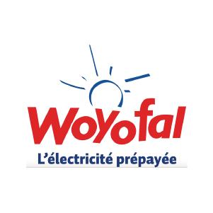Logo Woyofal