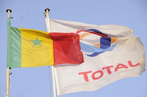 TotalEnergies Sénégal